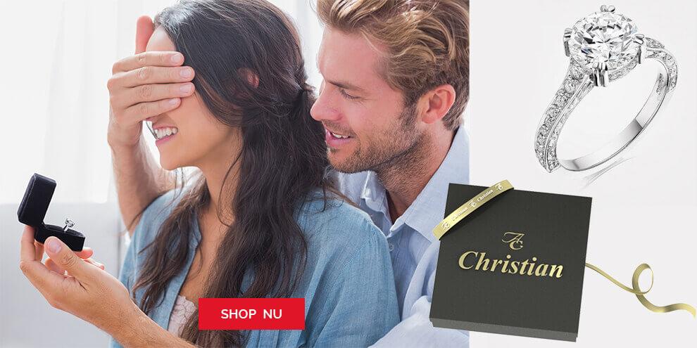 Atelier Christian Shop nu - Juwelier