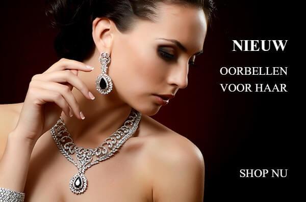 Juwelier Christian Oorbellen