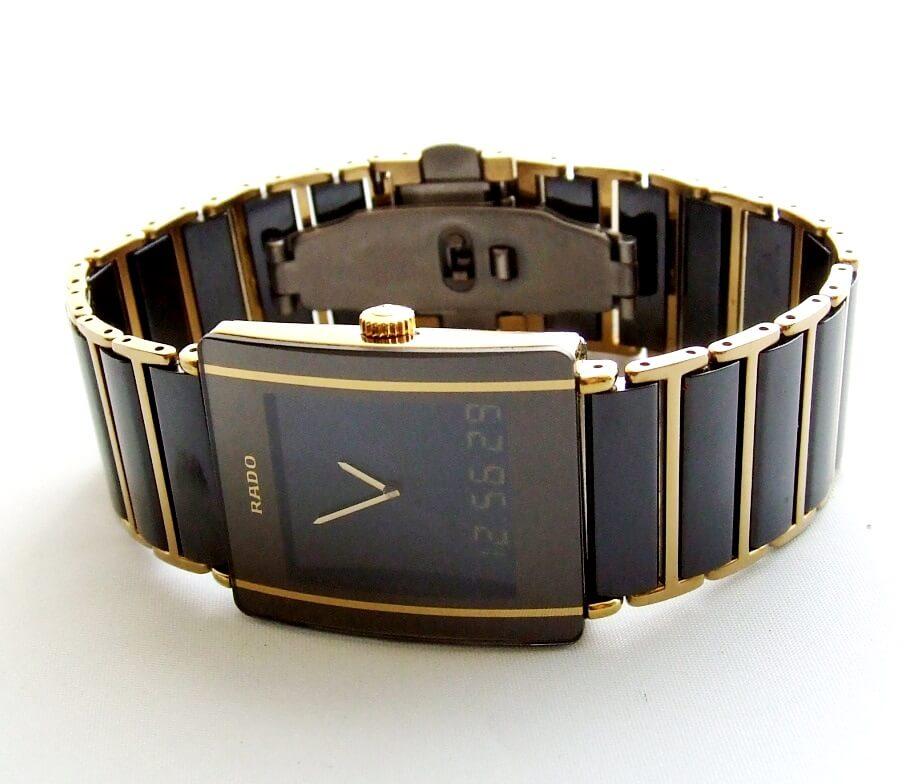 Horloge Rado