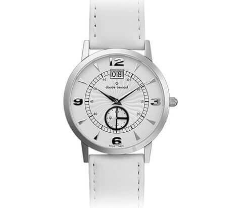 Claude Bernard horloge 64002 3 AIN