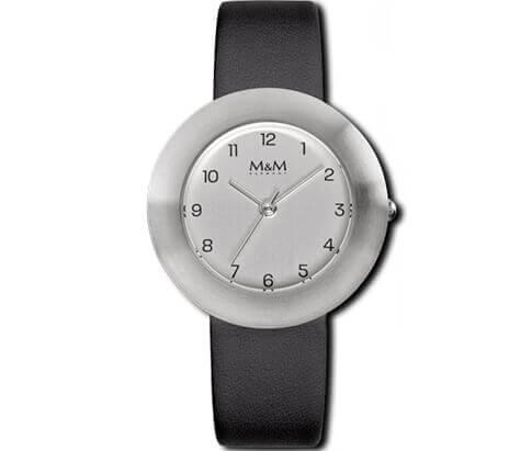 Dames horloge M&M M11828 423
