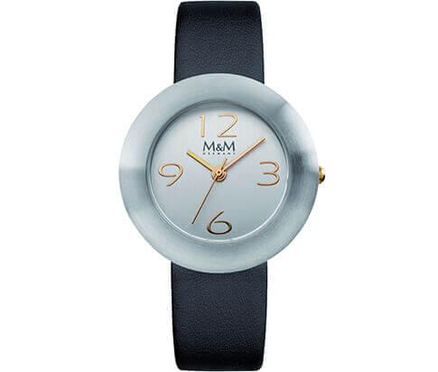 Dames horloge M&M M11828 454