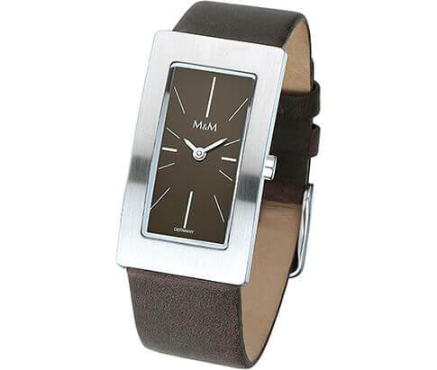 Dames horloge M&M M11840 525