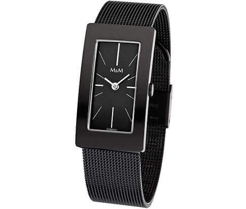 Dames horloge M&M M11840 985