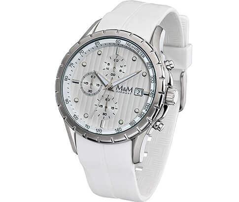 Dames horloge M&M M11855 722