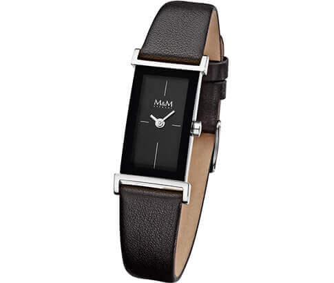Dames horloge M&M M11857 445 1
