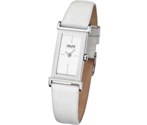 Dames horloge M&M M11857 742