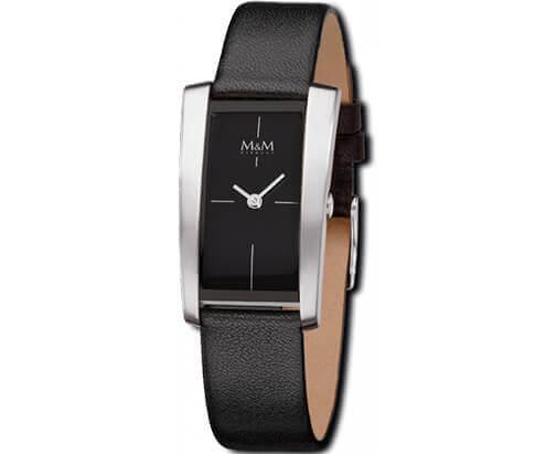 Dames horloge M&M M11863 425