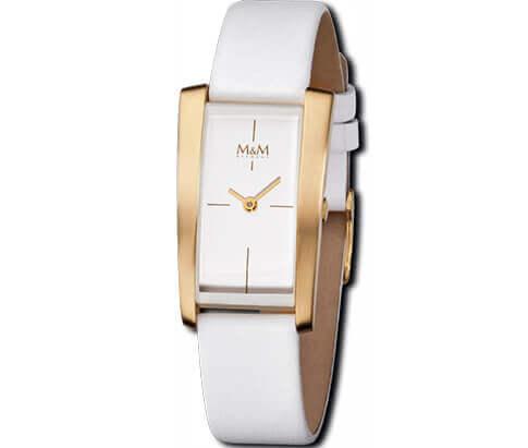 Dames horloge M&M M11863 712