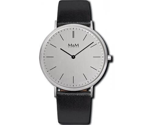 Dames horloge M&M M11870 442