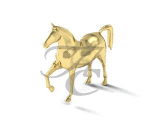 Gouden paard AC