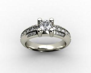 K ring 1