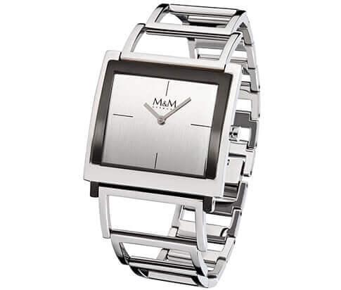 Dames horloge M&M M11866 192