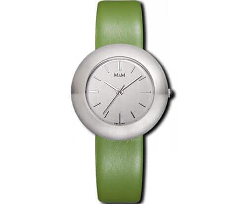 Dames horloge M&M M11828 622
