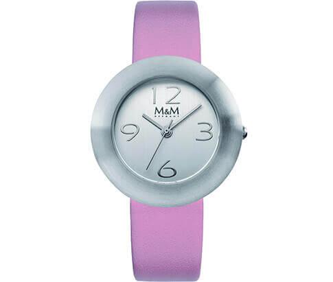 Dames horloge M&M M11828 623