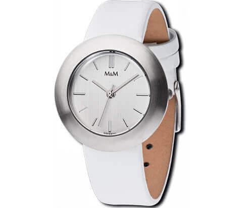 M&M Dames horloge M11828 722
