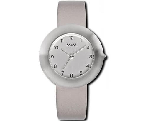 Dames horloge M&M M11828 823