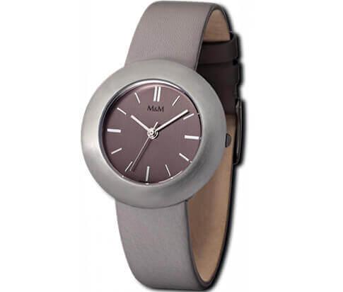 Dames horloge M&M M11828 825