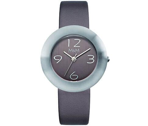 Dames horloge M&M M11828 827