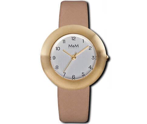 Dames horloge M&M M11828 913