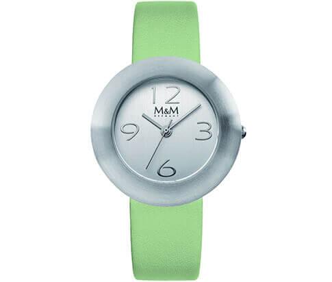 Dames horloge M&M M11828 923