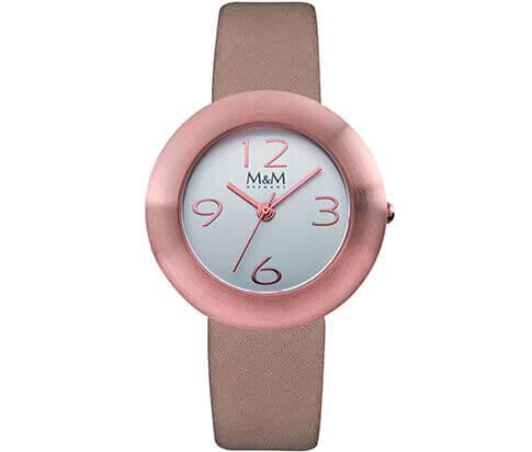 Dames horloge M&M M11828 993
