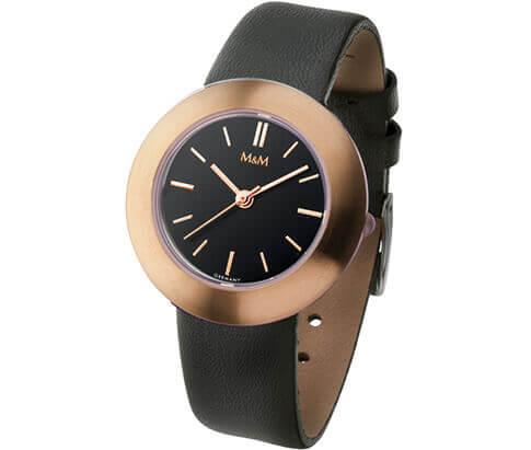 Dames horloge M&M M11828 495