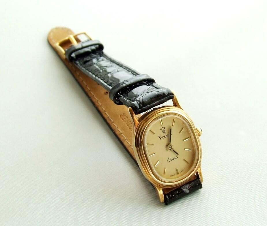 VicencE dames horloge
