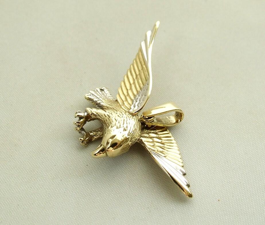Gouden adelaar kopen? Gouden adelaar | Juwelier Christian
