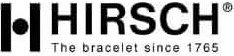 Hirsch logo merk horloges
