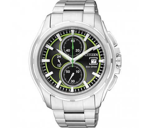 Citizen Sport Eco-Drive Chrono horloge CA0270-59G