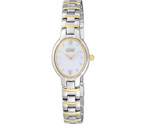 Citizen horloge Elegance Eco Drive EW9554 56A