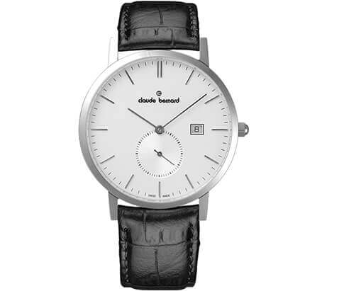 Claude Bernard Classic Small Second 65003 3 AIN