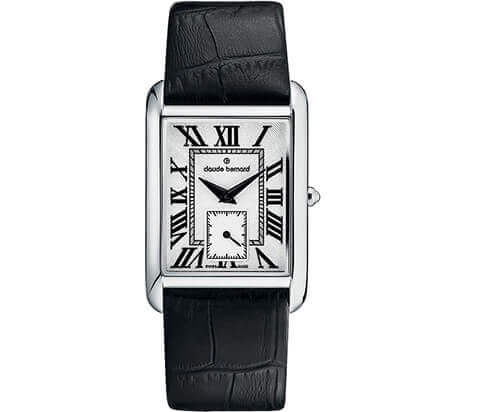 Claude Bernard Dress Code 23097 3 BR