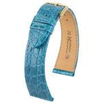 Hirsch horlogeband C25 189008 189208 Genuine Croco Selection