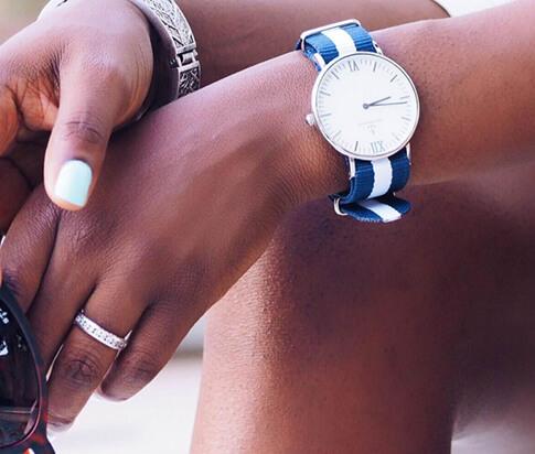 Kapten en Son horloge Silver Sail Campina 4251145212025