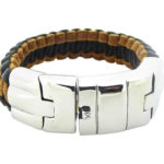 Christian Brown Bracelet