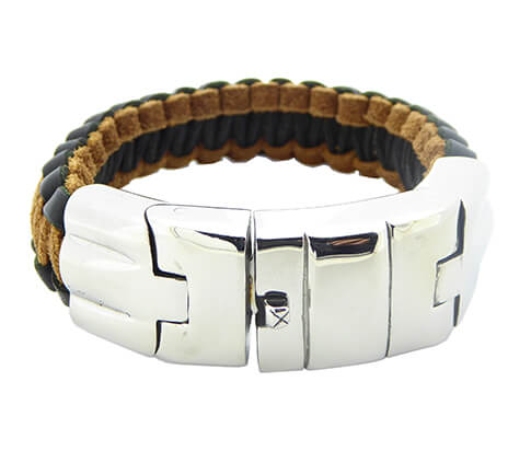 Christian Brown Bracelet