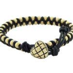Christian Heart Bracelet