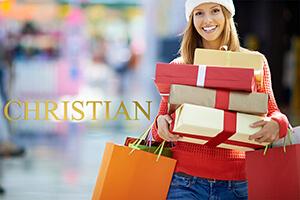 Juwelier Christian - Gratis cadeau