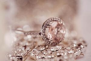 Oude diamanten ring blijkt meer dan vier ton waard - Juwelier Christian