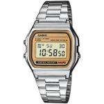 Casio Collection horloge A158WEA-9EF