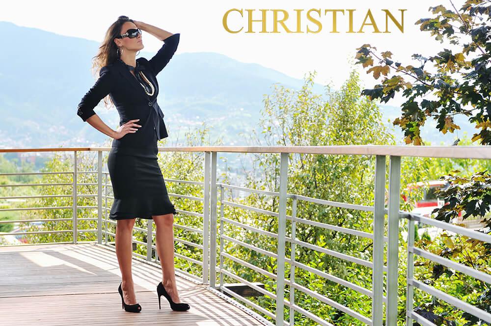 Nieuwe herfstcollectie - Juwelier Christian