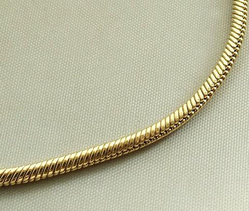 Christian 14 karaat geel gouden armband