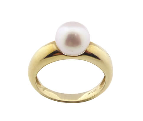 Christian parel ring