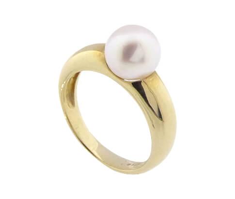 Christian parel ring