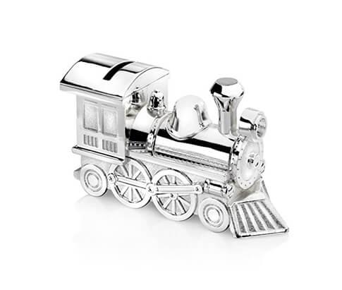 Locomotief Spaarpot - Juwelier Christian