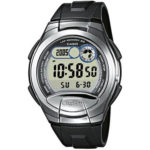 Casio Collection horloge W-752-1AVES