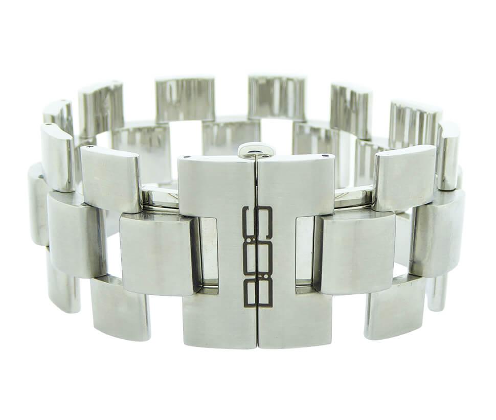 Boss Steel Bracelet