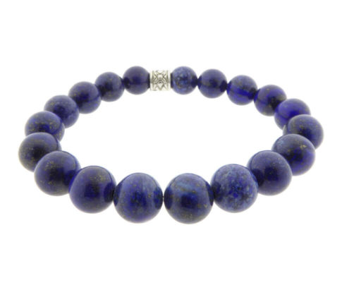 Armband Christian lapis lazuli